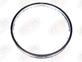 velg  aluminium 1.60x18 ( voorwiel)  Type ES/TS/ETZ