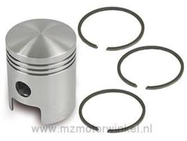 zuiger compleet TS250/250-1 69,00 mm