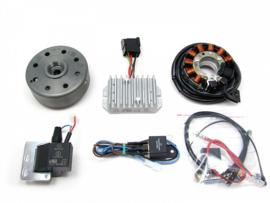 elektronische ontsteking vape 6volt 100W cz450/455/470/475/477/482/485/487
