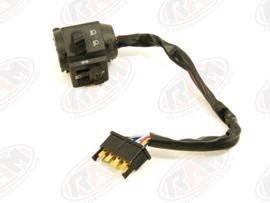 lichtschakelaar/knipperlichtschakelaar  JAWA 638/639