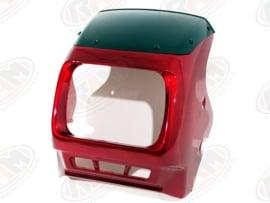 koplamp scherm jawa 639