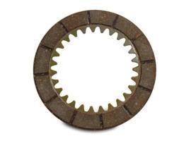 koppelingsschijf beklede platen (3,10 mm) TS250
