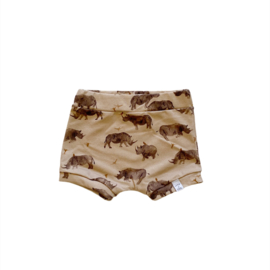 Korte broek - Rhino