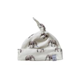 Newborn Mutsje los - Olifant