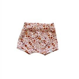 Korte broek - Duizend bloemen