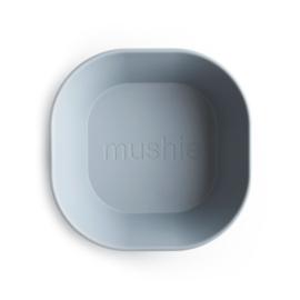 MUSHIE | BOWL Square - Cloud (2 stuks)