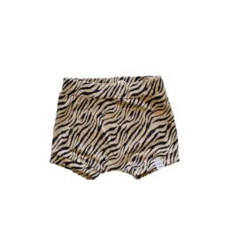 Korte broek - Zebra