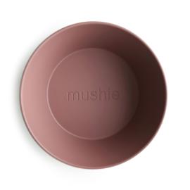 MUSHIE | BOWL Round - Woodchuck (2 stuks)