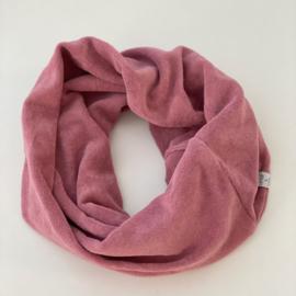 Colsjaal -  Badstof pink