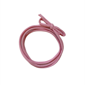 Strikbandjes - Roze