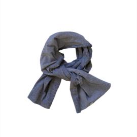 Sjaal - streep smal