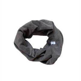 Colsjaal -  Badstof grey