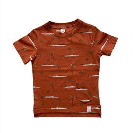 Shirt - Krokodil
