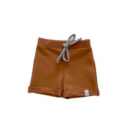 Korte broek - Brown