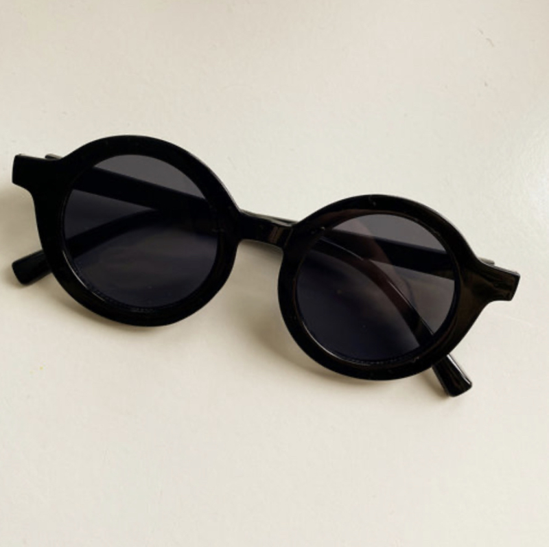 Zonnebril - Black