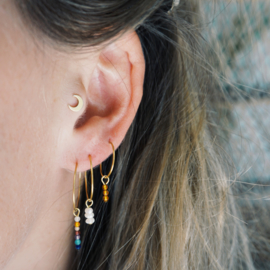 Earring set '3 is a party'!