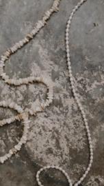 Sunny cord 'pearls'