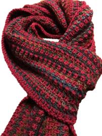 Lange tante Setje sjaal