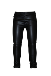 LEDERLOOK LEGGING