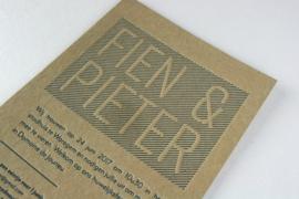 Fien & Pieter