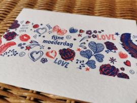 Moederdag - Love
