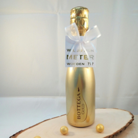 Bottega Gold prosecco mini