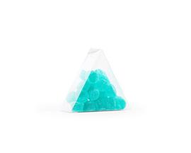 driehoek doosje PET