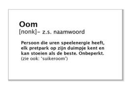 Oom (nonk)