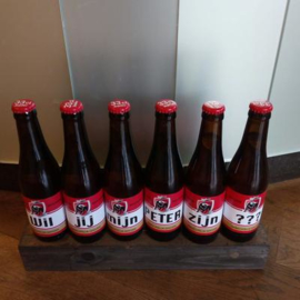 Jupiler set vraag peter