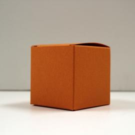 kubus oranje