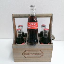 Cola giftset met flesopener