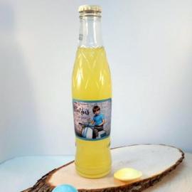 Limonade met naam