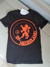 Ek Nederland tshirt