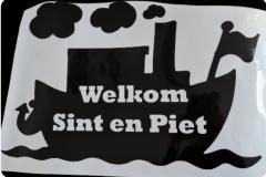 Boot Sint en Piet