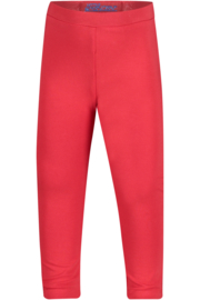 4President Mini Legging Avis Red