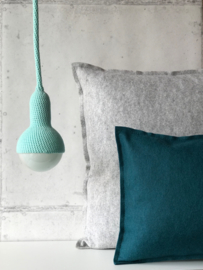 Lampe plafond: sale uitlopende kleuren
