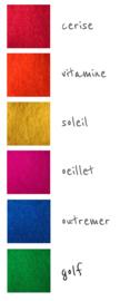 deurlusje Loop: sale uitlopende kleuren