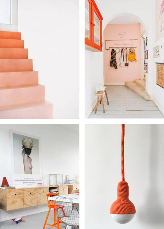 orange brightness