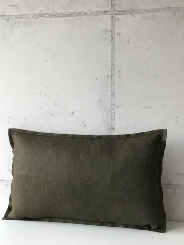 Wool basic small
