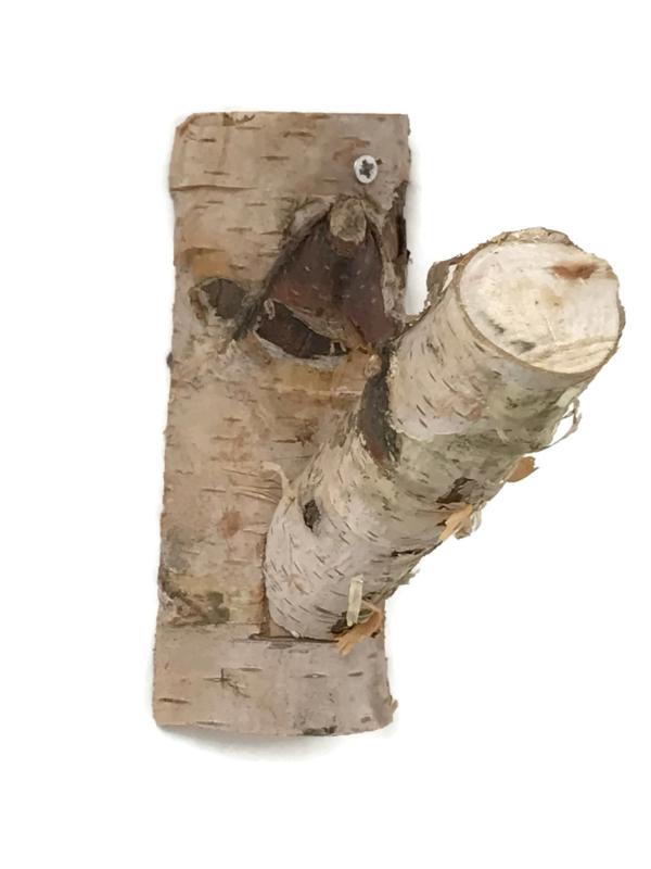 wall hook Birch
