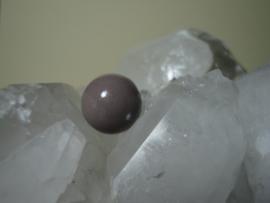 Klankbol bruin 16 mm