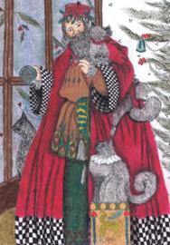 Kerst in kleur