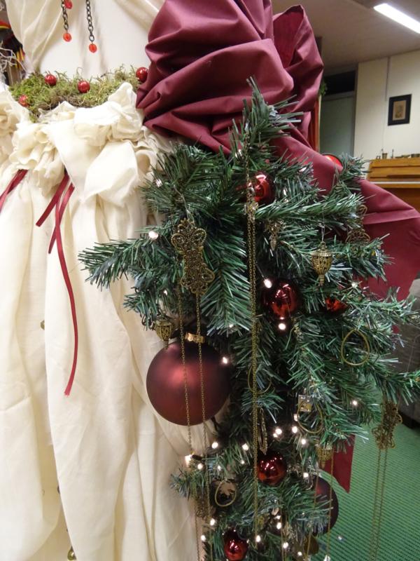 Cursus kerst Worshops
