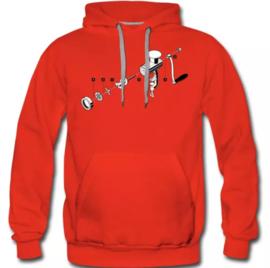 Worst en charcuterie t-shirts, hoodies en truien