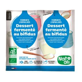 Bifidus yoghurt starter - 1 L