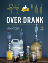 Over Drank (2016)