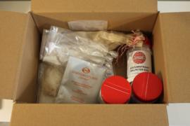 Compleet alles in een pakket