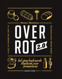 Over Rot 2.0 (2019) - het geactualiseerde handboek fermenteren
