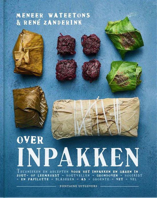 Over Inpakken (2020)