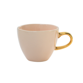 URBAN NATURE CULTURE GOOD MORNING CUP MINI, OLD PINK